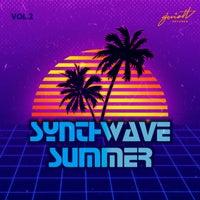 VA - Synthwave Summer, Pt. 2 [SNSM02]