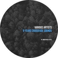 VA - 9 Years Crossfade Sounds [Crossfade Sounds]