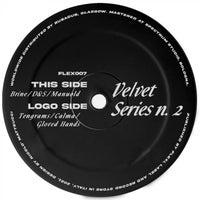 VA - Velvet Series no. 2 [FLEX007]