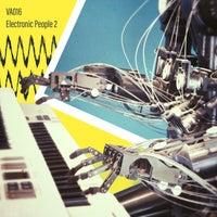 VA - Electronic People 2 [OneSun Yellow]