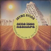 VA - Jaymz Nylon Afro Tech ReShape Volume One [Nylon Trax]
