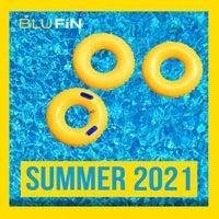 VA - BluFin Summer 2021 [BFCD52] [FLAC]