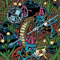 VA – Dos Attack Presents International Space Melodies – (Riverette)