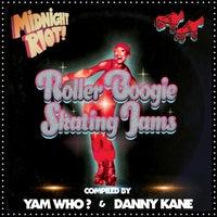 VA - Roller Boogie ing Jams - (Midnight Riot)