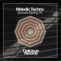 VA - Melodic Techno Grooves Spring '21 [DR324] [FLAC]