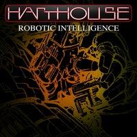 VA - Robotic Intelligence [HHBER027] [FLAC]