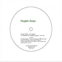 VA - Peoples Choice - (Plastik People)