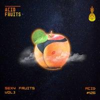 VA - Sexy Fruits Vol.3 [Acid Fruits]