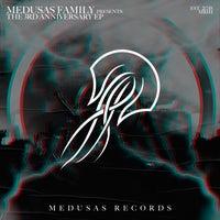VA - The 3rd Anniversary [Medusas Records]