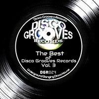 VA - The Best of Disco Grooves Records, Vol. 3 [DGR024]