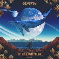 VA - Odyssey Let the journey begin 003 [ODYSSEY]
