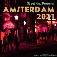 VA - Street King presents Amsterdam 2021 - (Street King)