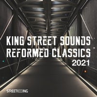 VA - King Street Sounds Reformed Classics 2021 [Street King]