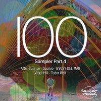VA - Summer Melody 100 Sampler Part 4 [Summer Melody]