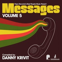 VA - Papa Records & Reel People Music Present Messages, Vol. 5 - (Papa Records)