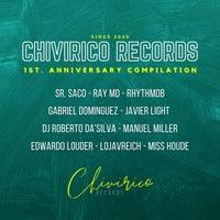 VA – 1st. Anniversary Compilation – (Chivirico Records)