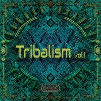 VA - Tribalism, Vol. 1 [YUN Recordz]