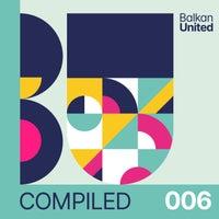 VA - Balkan Compiled, Vol. 6 [BU017]