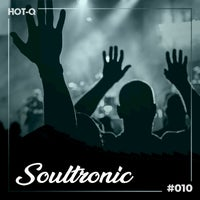 VA - Soultronic 010 [LW Recordings]