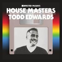 VA - Defected Presents House Masters - Todd Edwards [HOMAS33D3]