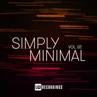 VA - Simply Minimal, Vol. 03 [LW Recordings]