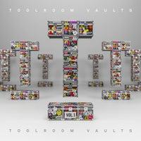 VA - Toolroom Vaults Vol. 1 [TRX18301Z]