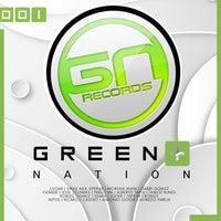 VA - Green+ Nation [Green Nights Records]