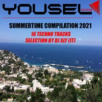 VA - Yousel Autumntime Compilation 2021 [YSL480]