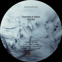 VA - Some Kind of Classics [PhonicHouse1 Records]