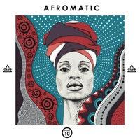 VA - Afromatic, Vol. 10 - (Club Session)