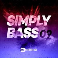 VA - Simply Bass, Vol. 09 [LW Recordings]
