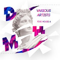 VA - Five House 6 [DHM069] [FLAC]