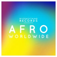 VA - Afro Worldwide - (Mycrazything Records)