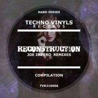 VA - Reconstructions (Joe Impero Remixes) [TVR210906]