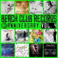 VA - Beach Club Records Anniversary, Vol. 4 [BCR]