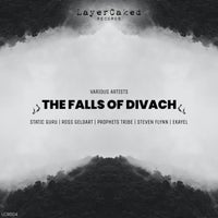 VA - Various Artists - The Falls of Divach [Layer Caked Records]