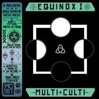 VA - Multi Culti Equinox I [MC057]