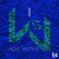 VA - Acid Techno III [Whole Story Records]