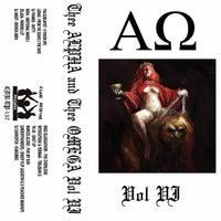 VA - Thee Alpha and Thee Omega, Vol. VI [Clan Destine Records]