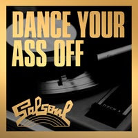 VA - Dance Your Ass Off To Salsoul - (Salsoul Records)