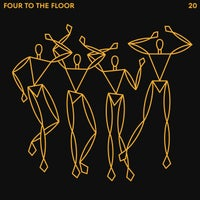 VA - Four to the Floor 20 [DIYFTTF20]