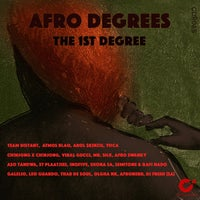 VA - Afro Degrees The 1st Degree [Celsius Degree Records]