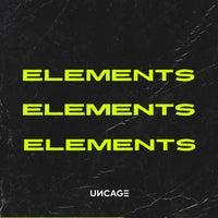 VA - UNCAGE ELEMENTS PT1 [UNCAGEELEM001]