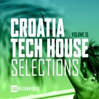 VA - Croatia Tech House Selections, Vol. 15 [LWCRTHS15]