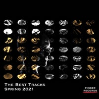 VA - The Best Tracks of Spring 2021 [Finder Records]