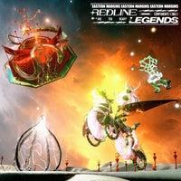 /VA - Redline Legends [Eastern Margins]