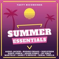 VA - Summer Essentials [TRC97]