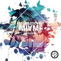 VA - Milk & Sugar Miami Sessions 2021 [MSRCD079]
