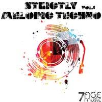 VA - Strictly Melodic Techno Vol 1 [7AGEM122]