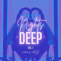 VA - Nights of Deep, Vol. 1 (2021)